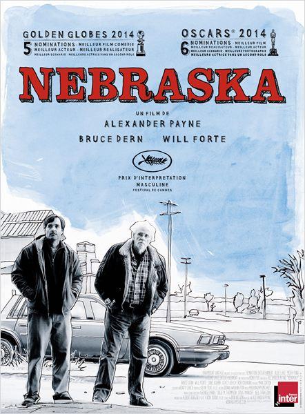 Nebraska : Affiche