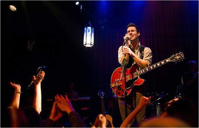 New York Melody : Photo Adam Levine