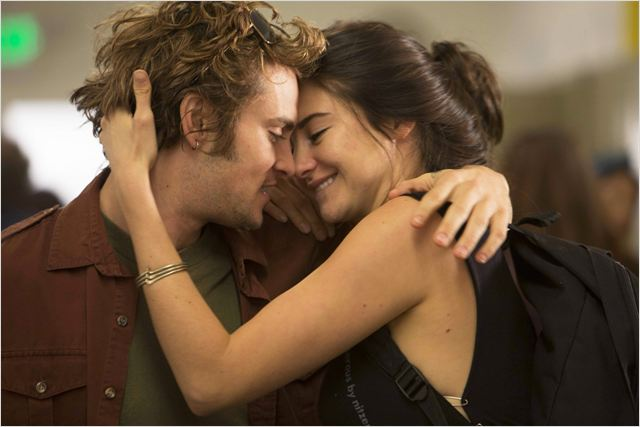White Bird : Photo Shailene Woodley, Shiloh Fernandez