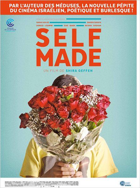 Self Made : Affiche