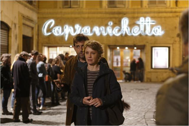 Mia Madre : Photo Margherita Buy, Nanni Moretti