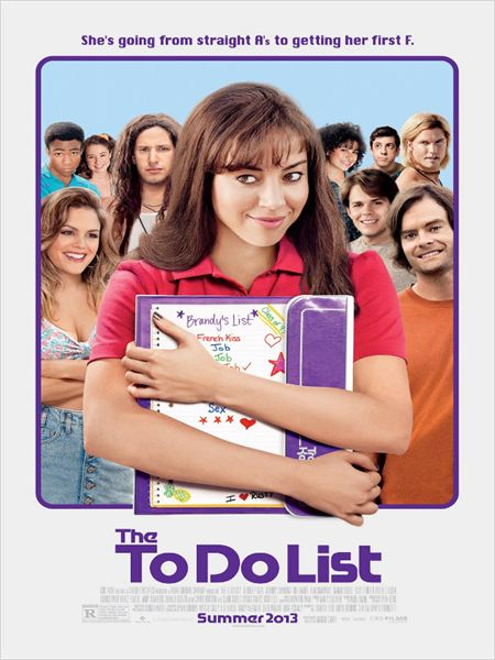 Telecharger The To Do List DVDRip French