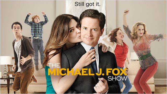 The Michael J. Fox Show : Affiche