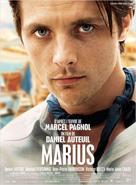 Marius : Affiche