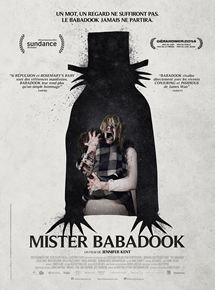 """Résultat de recherche d'images pour """"Mister babadook"""""""