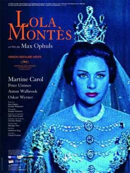Image result for Lola Montès post