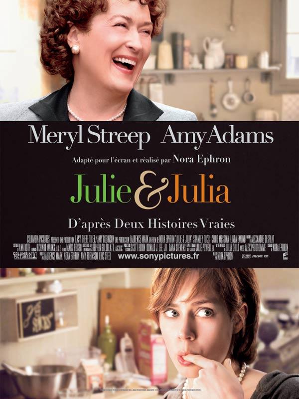 """Résultat de recherche d'images pour """"julie et julia"""""""