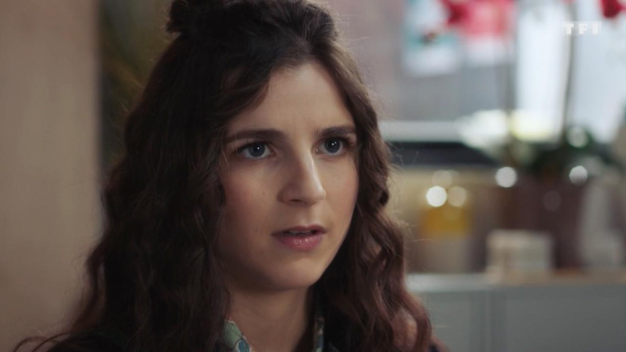 Demain nous appartient : Garance (Esther Valding) de retour pour enquêter sur la disparition de Clémentine – News Séries à la TV