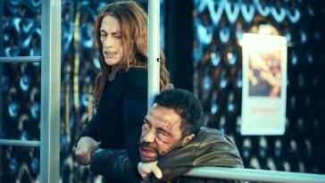Le Dernier Mercenaire sur Netflix : Jean-Claude Van Damme tout en perruques dans la bande-annonce de la comédie d'action – Actus Ciné