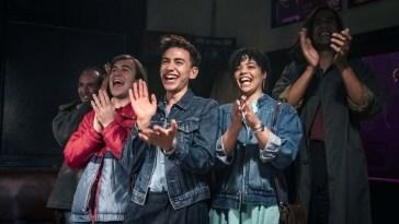 Festival de Monte-Carlo 2021 : It's a Sin et Uncle Frank primés au palmarès – News Séries à la TV