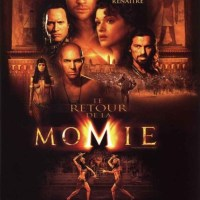[FILMS] Le Retour de la momie (2001) - Stephen Sommers