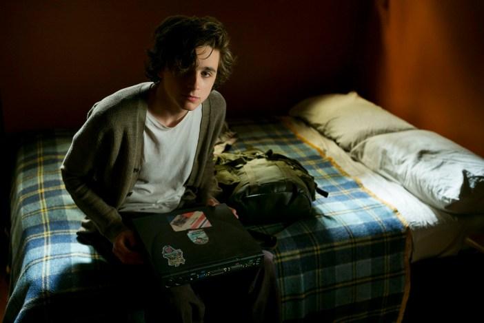My Beautiful Boy : le nouveau film de Félix Van Groeningen