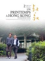 Affiche-Un printemps à Hong-Kong ©Epicentre Films
