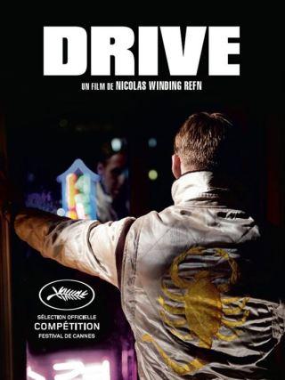 Drive : Affiche