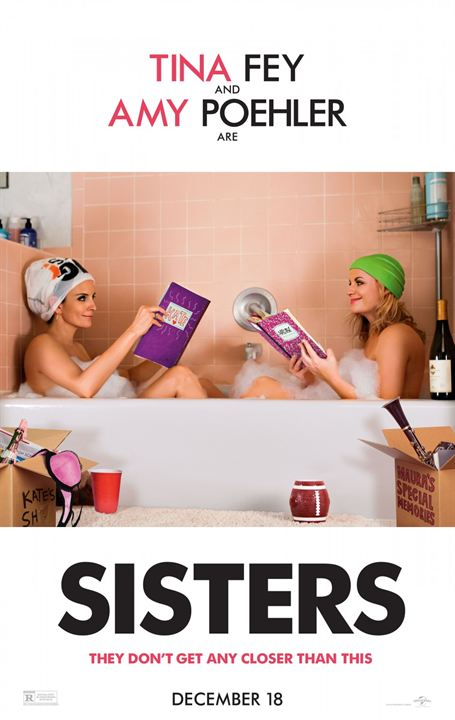 Sisters : Affiche
