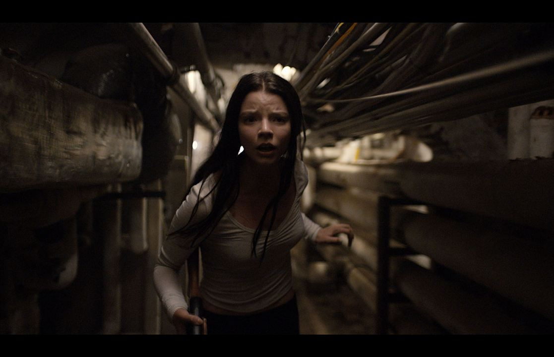 Split : Photo Anya Taylor-Joy