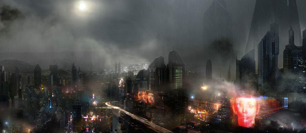 Blade Runner 2049 : Photo