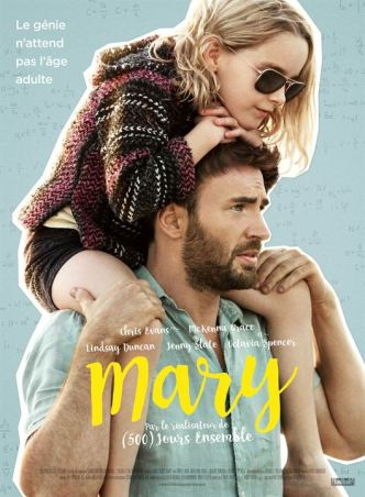 Mary : Affiche