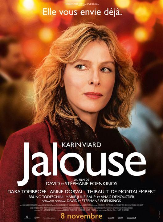 Jalouse : Affiche