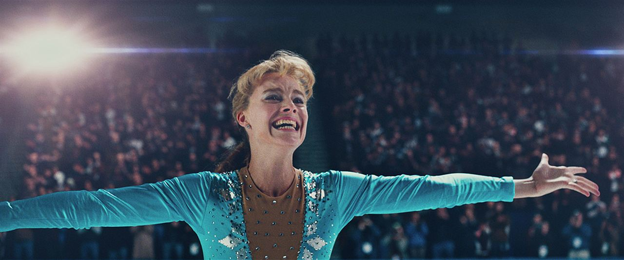 Moi, Tonya : Photo Margot Robbie