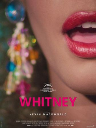 Whitney : Affiche