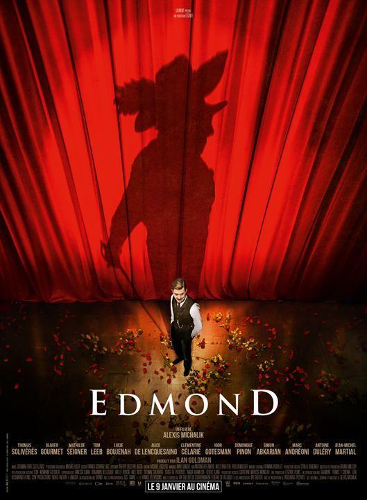 Edmond : Affiche