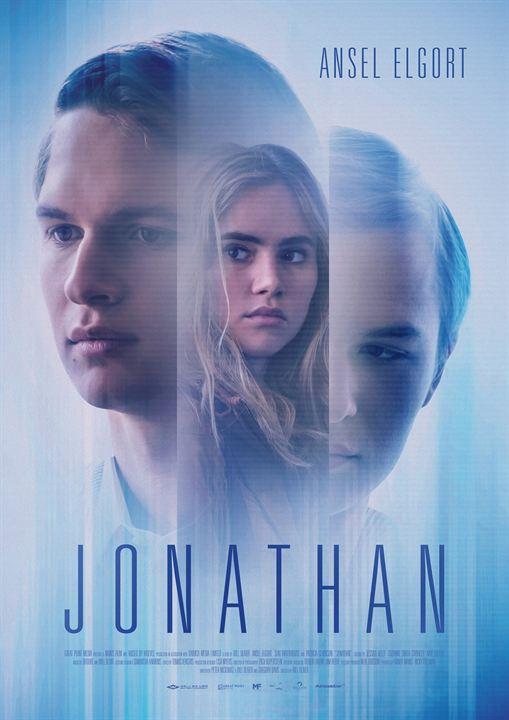 Jonathan : Affiche