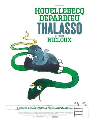 Thalasso : Affiche
