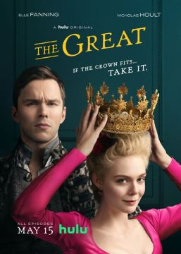 The Great : Affiche