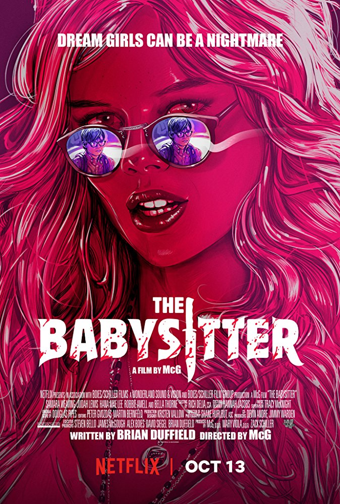 adolescent babbysitter porno