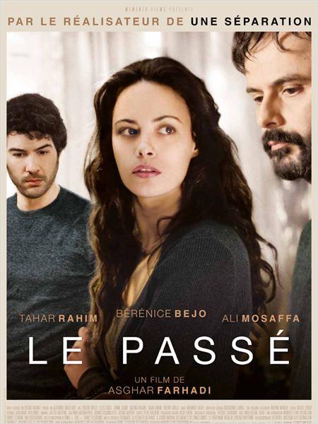 Le Passé Cannes 2013