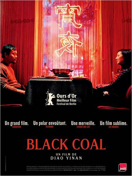 Black Coal : Affiche
