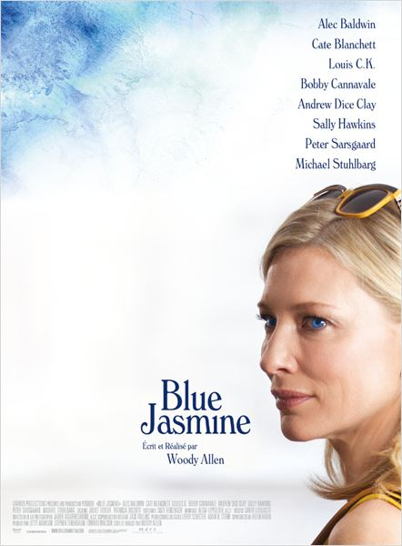 Telecharger Blue Jasmine DVDRip French