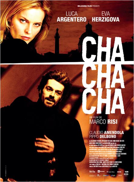 Telecharger Cha Cha Cha DVDRip French