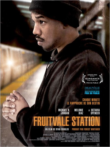 Fruitvale Station : Affiche