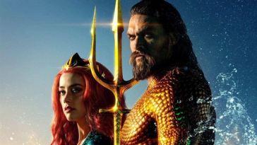 Aquaman 2 : le titre déjà révélé par son réalisateur James Wan – Actus Ciné