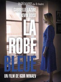 Résultats de recherche d'images pour «La Robe Bleue allocine»