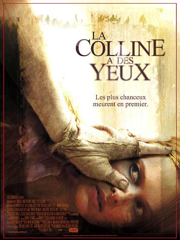 """Image result for La colline a des yeux"""""""
