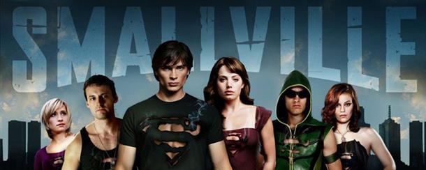 """Résultat de recherche d'images pour """"smallville série"""""""