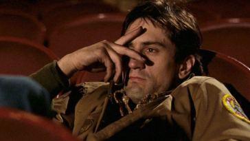 Taxi Driver : la frustration de Martin Scorsese sur le film – Actus Ciné