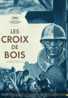 Achat Les Croix de bois en DVD - AlloCiné