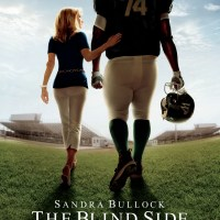Le film du mois : The Blind Side