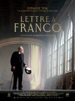 """affiche """"lettre à franco"""""""