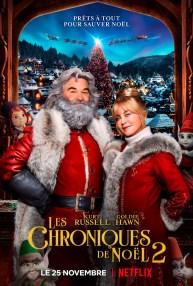 Les chroniques de Noël 2 - film 2020 - AlloCiné