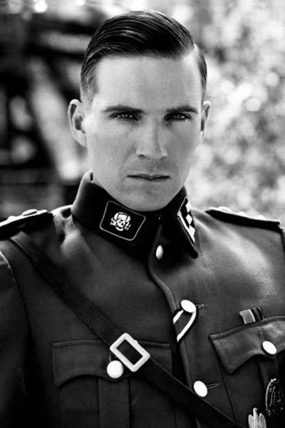 La Liste de Schindler : Photo Ralph Fiennes