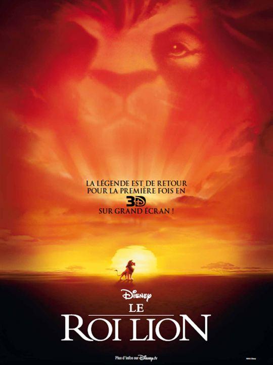 """Résultat de recherche d'images pour """"le roi lion affiche"""""""
