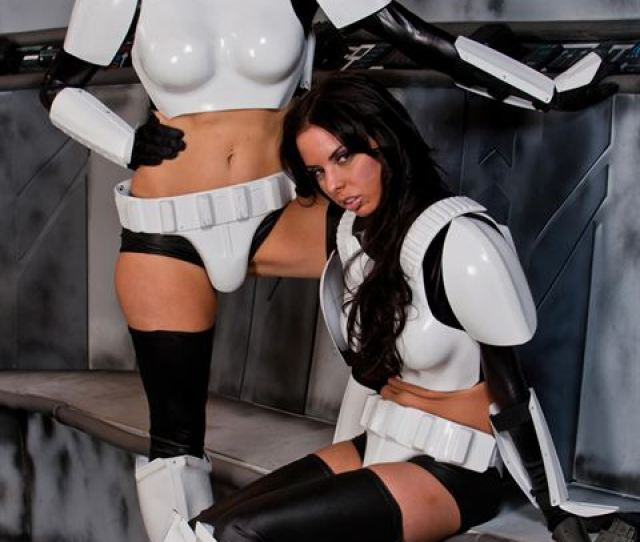 Star Wars Xxx A Porn Parody Photo Axel Braun Brandy Aniston Eve