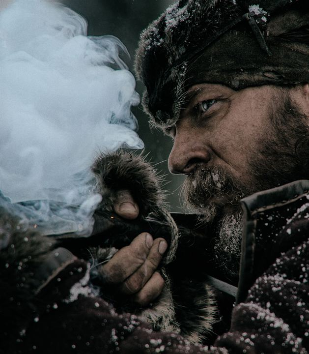 The Revenant : Photo Tom Hardy