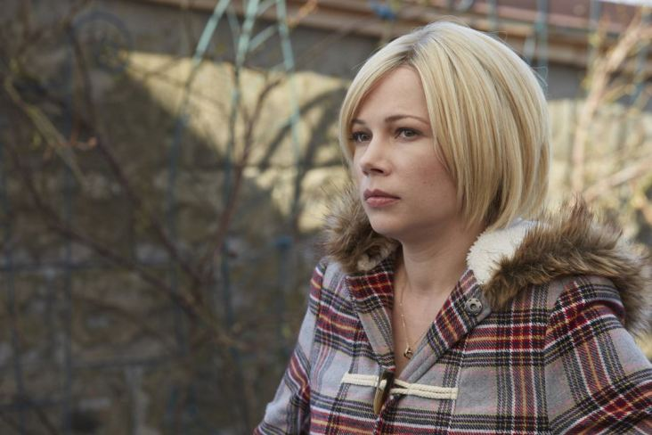 Manchester by the Sea : Photo Michelle Williams