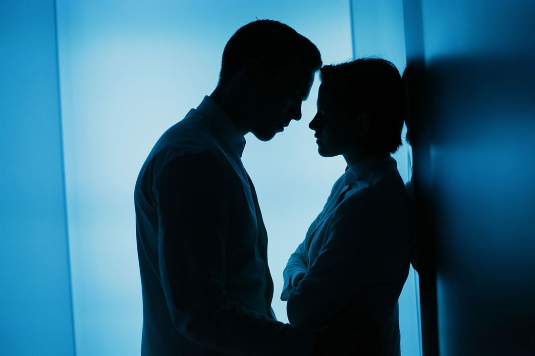Equals : Photo Kristen Stewart, Nicholas Hoult